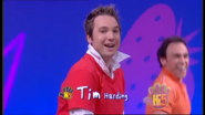 Tim Hey What's Cooking