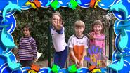 Children's Framework Season 5 Discovery Week