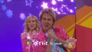 Stevie Abracadabra