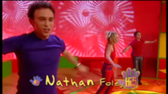 Nathan Opposites Attract