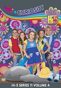 Hi-5 Knock, Knock, Knock Episodes