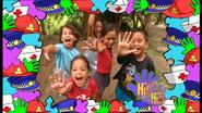 Children's Framework Season 4 Team Work Week