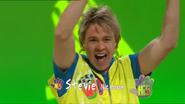 Stevie Come Alive