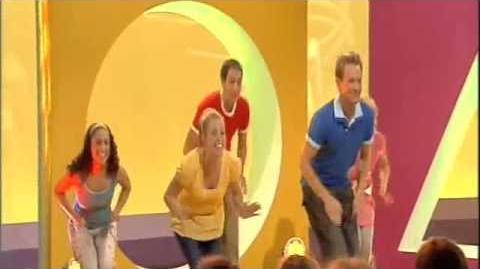 Feel The Beat - Music Song from Hi5 UK