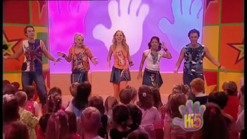 Hi-5 Give Five 7