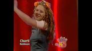 Charli Five Senses