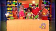 Hi-5 Hey What's Cooking 6