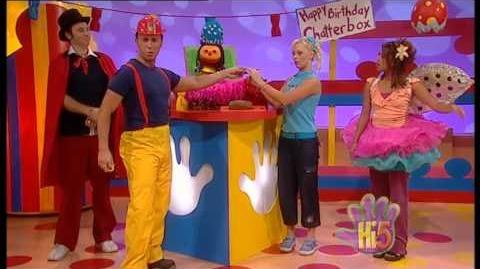 Hi-5 Season 4 Episode 23