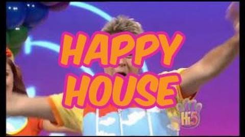 Happy House - Hi-5 - Season 12 Song of the Week-0