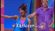 Kathleen Rainbow 'Round The World
