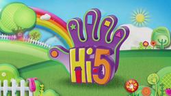 Hi-5 House Theme 1-3 1