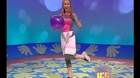 Hi-5 Season 2 Episode 19