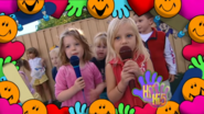 Children's Framework Season 6 Feeling Fine Week