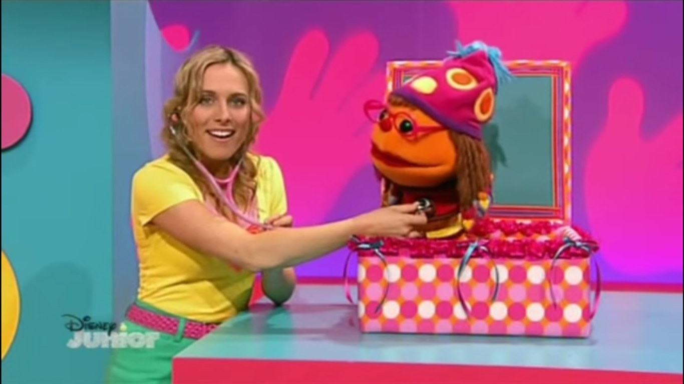 Hi-5 Series 13, Episode 11 (Love)
