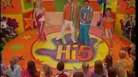 Hi-5 Come on and Party ( Festivals )
