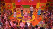 Hi-5 Snakes And Ladders 4