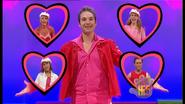 Tim Inside My Heart 2