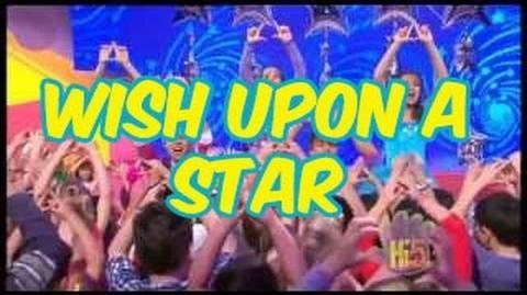 Wish Upon a Star - Hi-5 - Season 13 Song of the Week