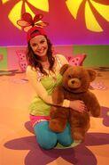 Body Moves - Rescue Teddy Bear (Amazing)
