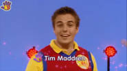 Tim Knock, Knock, Knock