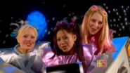 Girls Hi-5 Base To Outer Space 3