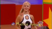 Kellie Do It All Again