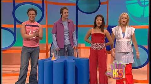 Hi-5 Season 5 Episode 16