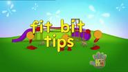 Fit Bit Tips Intro 2 Season 10