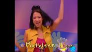 Kathleen Feel The Beat