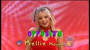 Kellie Opposites Attract