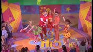 Hi-5 Hey What's Cooking