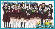 Clarinet members