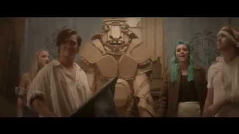 Sheppard - Geronimo (Official Video Clip)