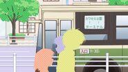 Kawasemi Park bus