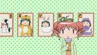 Hidamari Sketch Wikia - Season One (A Winter's Collage - 301)