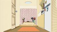 Hidamari Sketch Wikia - Season One (A Winter's Collage - 237)