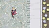 Hidamari Sketch Wikia - Season One (A Winter's Collage - 148)
