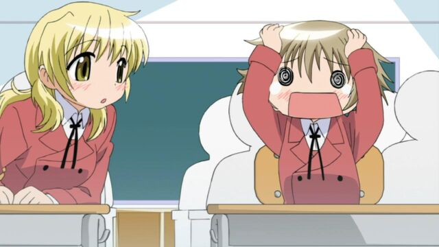 File:Hidamari Sketch Wikia - Season One (A Winter's Collage - 091).jpg