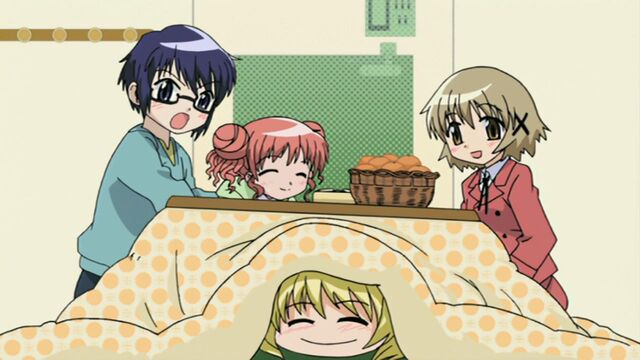 File:Hidamari Sketch Wikia - Season One (A Winter's Collage - 245).jpg