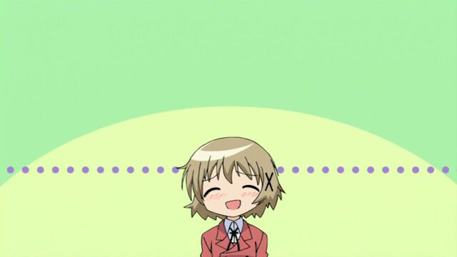 File:Hidamari Sketch Wikia - Season One (A Winter's Collage - 345).jpg