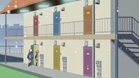 Hidamari Sketch Wikia - Season One (A Winter's Collage - 231)