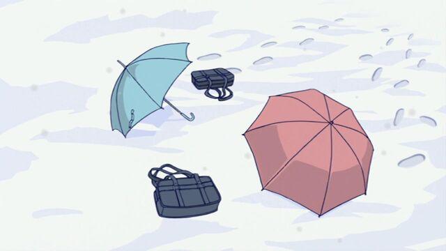 File:Hidamari Sketch Wikia - Season One (A Winter's Collage - 215).jpg