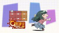Hidamari Sketch Wikia - Season One (A Winter's Collage - 026)