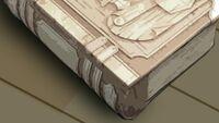 Hidamari Sketch Wikia - Season One (A Winter's Collage - 014)