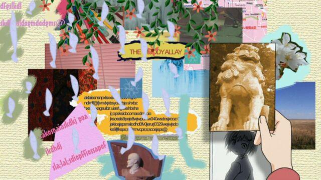 File:Hidamari Sketch Wikia - Season One (A Winter's Collage - 132).jpg
