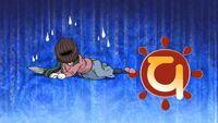 Hidamari Sketch Wikia - Season One (A Winter's Collage - 304)