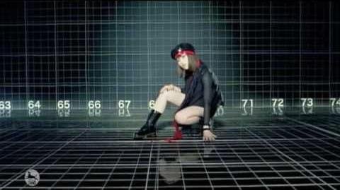 Scarlet Ballet(2コーラス)PV May'n