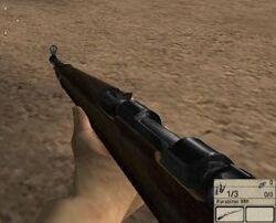 Karabiner 98K (Daiburn 2)