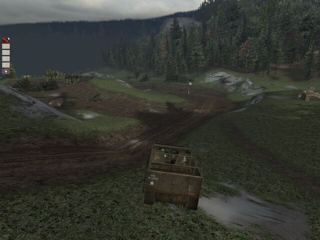 File:M2 Half-Track (driver).jpg