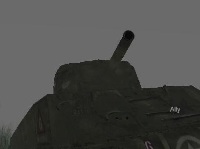 File:75 mm - Sherman (Maymyo).jpg